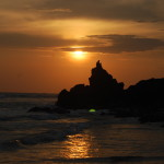 Sri_Lanka_Trincomale_beach_sunset