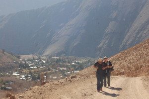 Pisco_Elqui_Chile_hiking