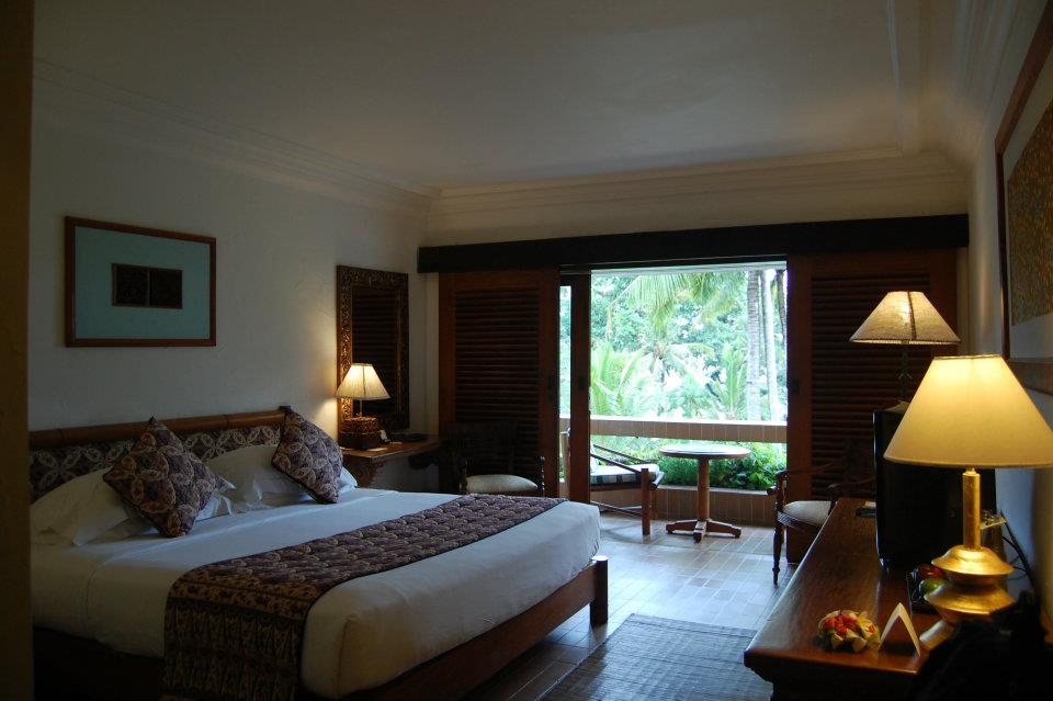 Bali Hyatt Room
