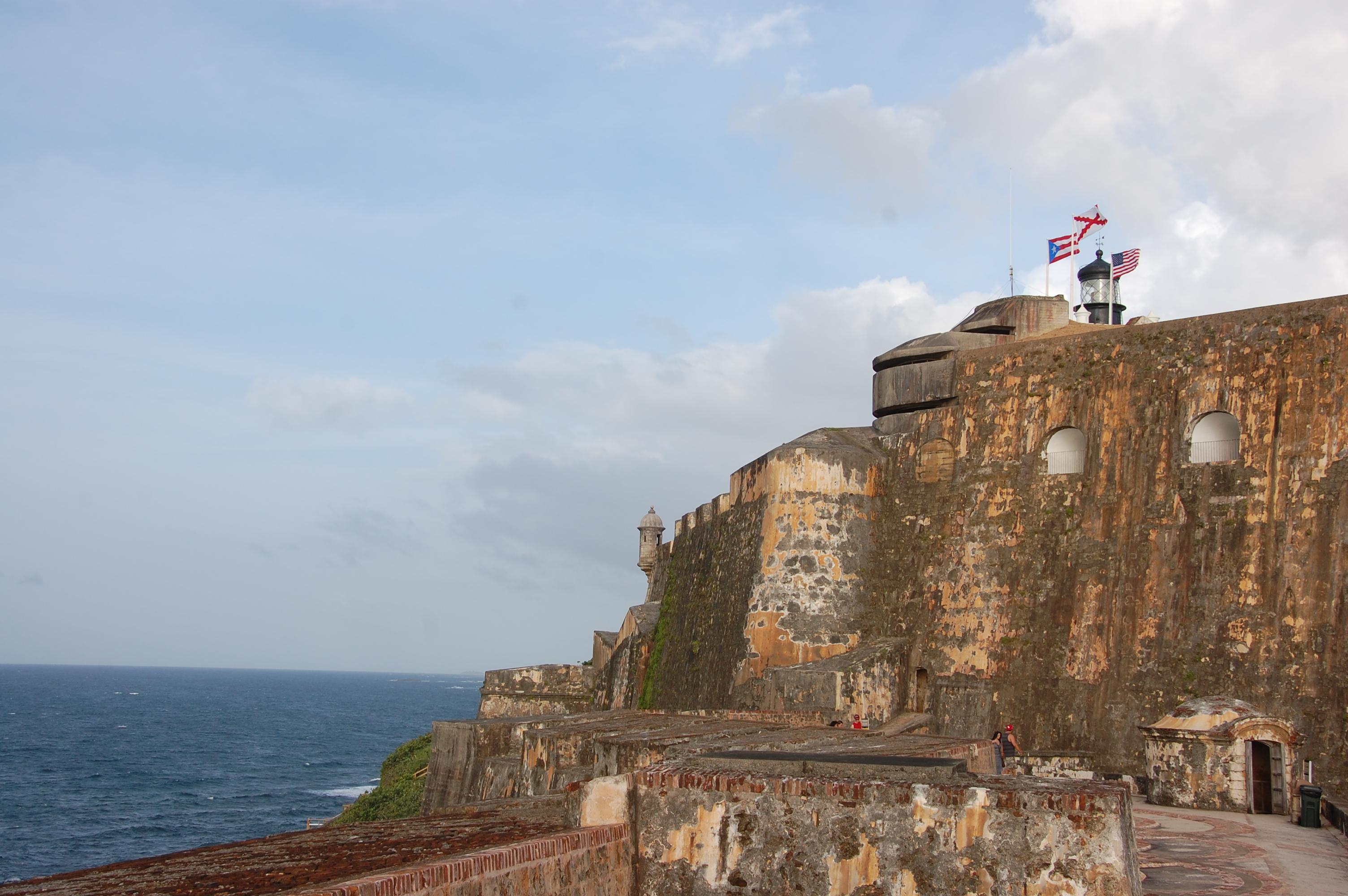 Exploring Puerto Rico