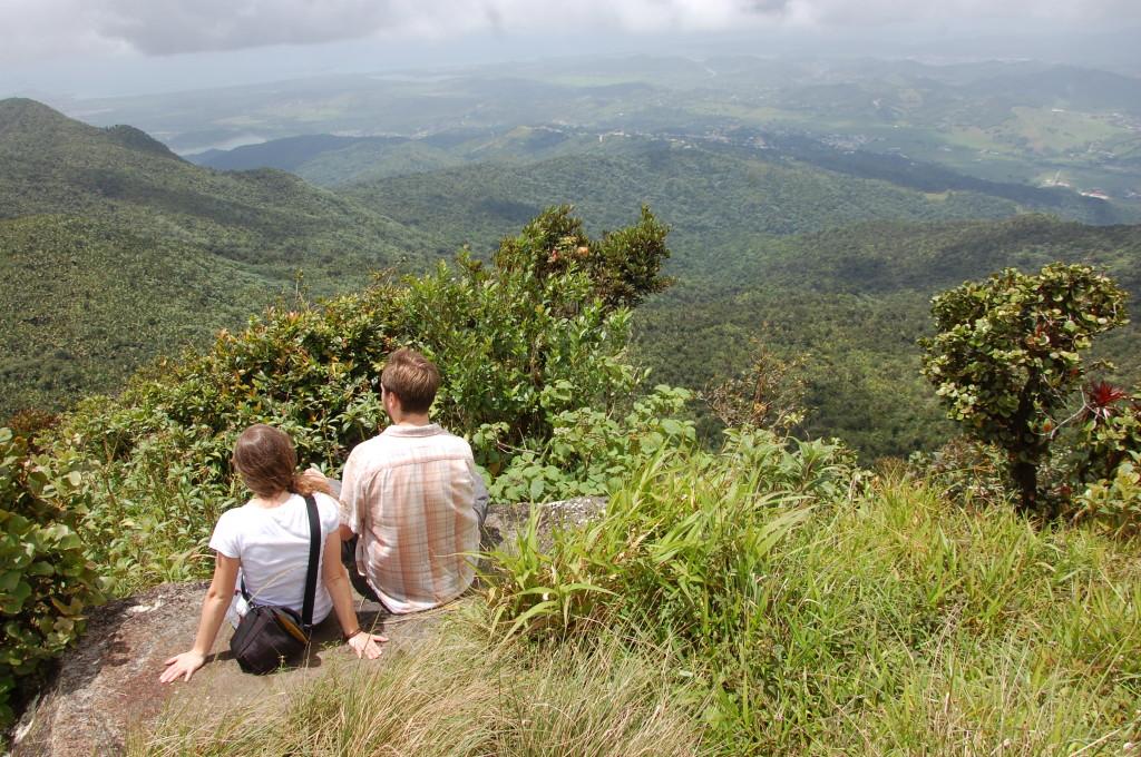 El Yunque Rainforest El Toro