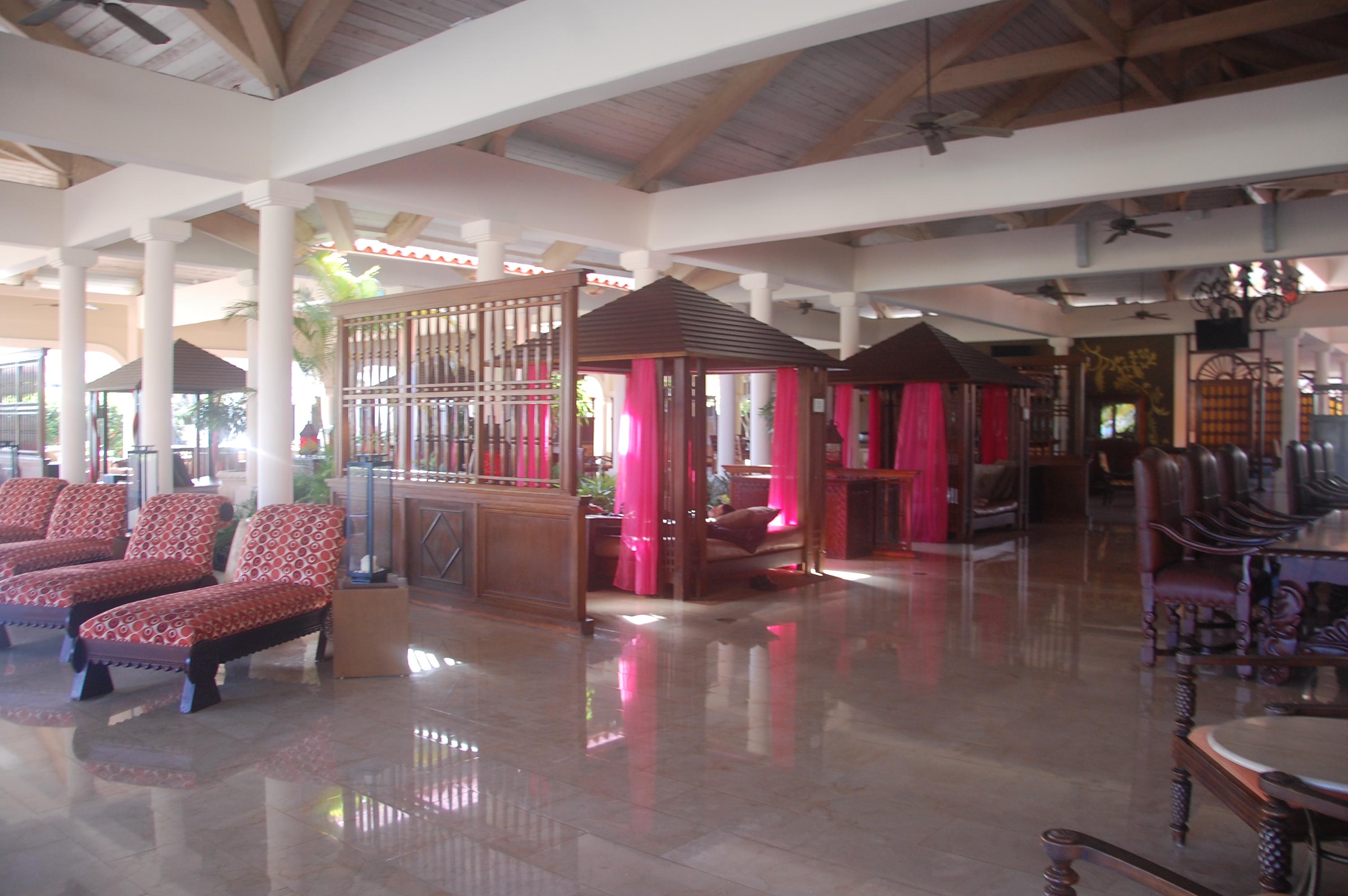 Gran Melia Golf Resort Puerto Rico A self proclaimed 5 star hotel