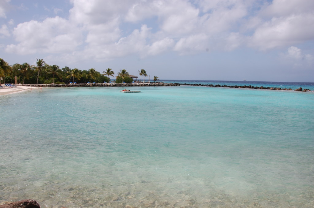 Renaissance Aruba Island