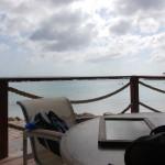 Renaissance Aruba private island restuarant