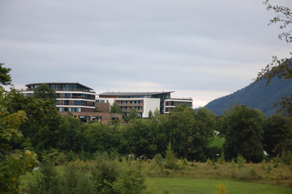 InterContinental Berchtesgaden