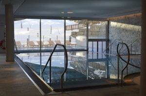 InterContinental_Davos_pool