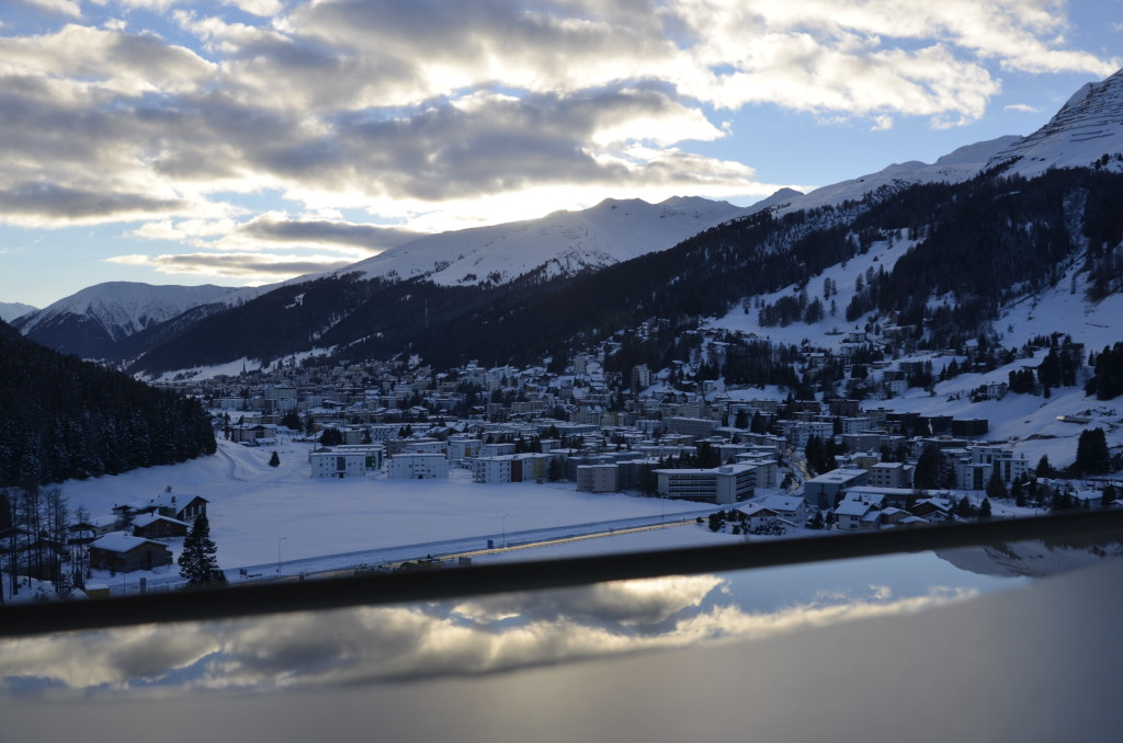 InterContinental_Davos_view
