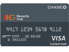 The Complete Guide to IHG Rewards