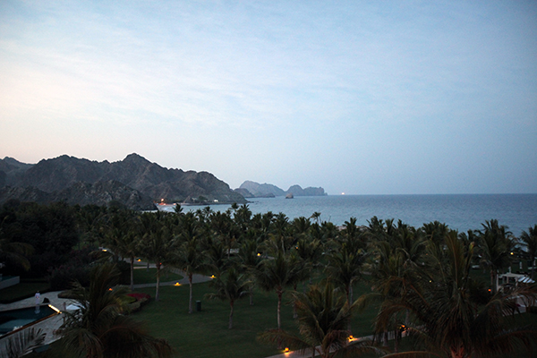 Ritz Al Butan 1