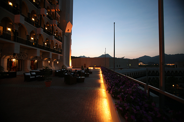 Ritz Al Butan 2