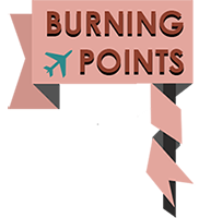 burning points