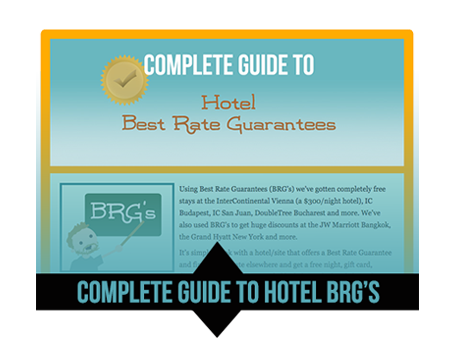 Complete Guide to Hotel Best Rate Guarantees