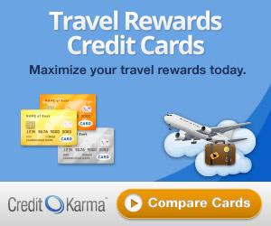 video free travel with credit cards