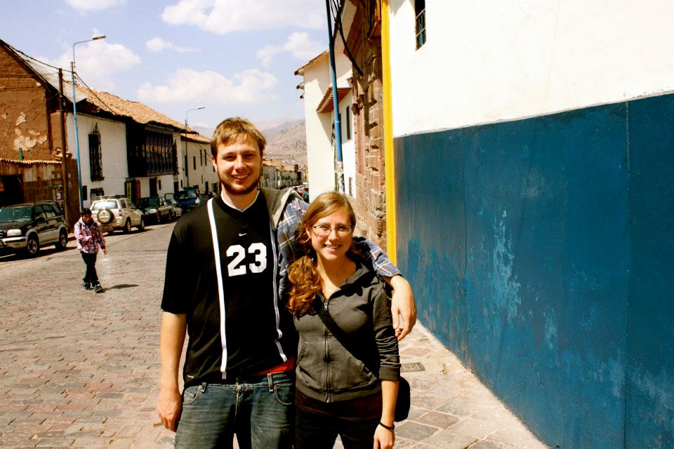 us in Cusco