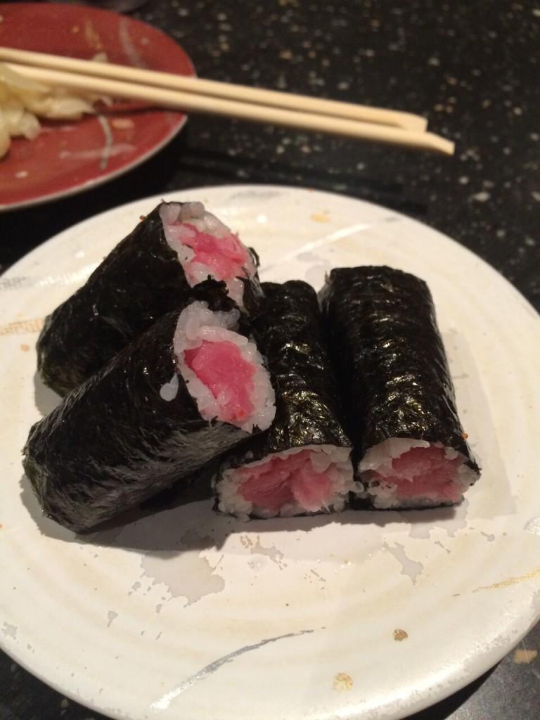 Sushi Rio Sydney
