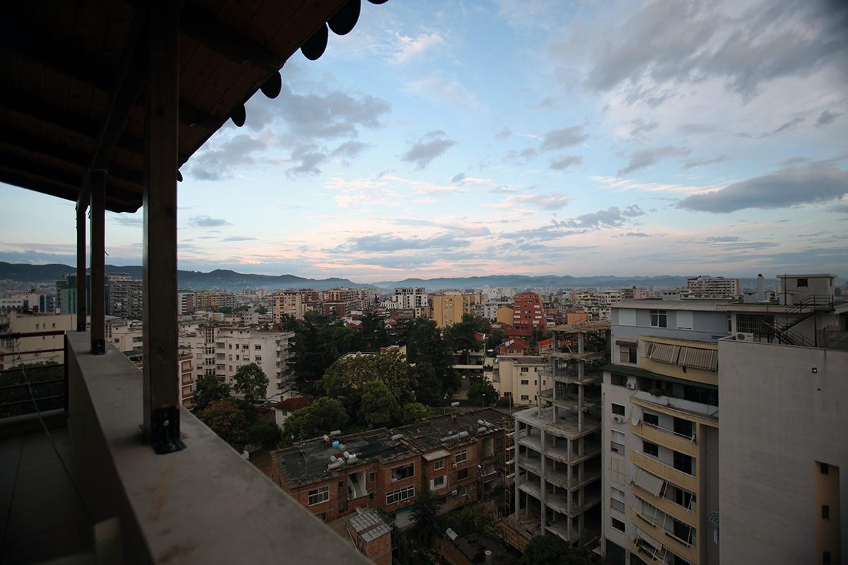 Tirana Albania airbnb